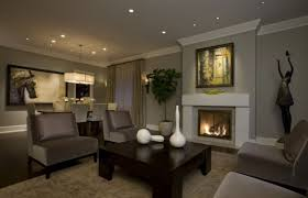 what wall color goes well with dark brown furniture - Google Search