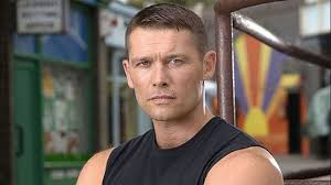 John Partridge hints at possible EastEnders return as Christian Clarke -  undefined