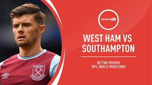 West ham united need a positive result against southampton to ensure a berth in the uefa europa league. Kasd6horcaehwm