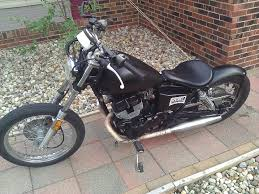 what fender did you use on your bobber honda rebel forum