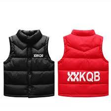 <b>BibiCola Girls</b> Coats Jackets <b>Winter</b> Sport Cotton Sweatershirt Vest ...