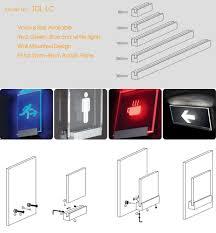 Light Solution For Led Edge Lit Acrylic Signs Tehnika