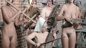 Naked women dancing movies