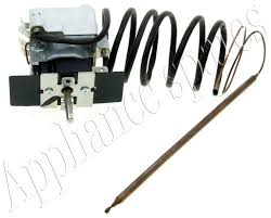 thermostat 81th thick shaft 591067 lategan and van biljoens Oven Thermostat Wiring thermostat 81th thick shaft 591067 lategan and van biljoens appliance spares, parts and accessories splicing thermostat wiring oven