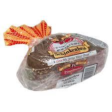 Bread Rye Wegmans