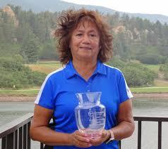 JoAnn Smith – Colorado Golf Association