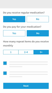 Now Patient Nhs Approved Repeat Prescriptions App