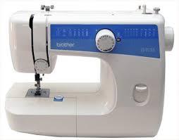 Dulu pertama kali, beli mesin jahit portabel mini yang 300 ribuan itu. Sewing Machines Perak