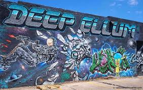 art photo essay of deep ellum dallas texas street art photo essay of deep ellum dallas texas