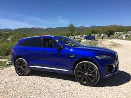 2018 jaguar suv price.  jaguar 2017 jaguar fpace first review firstclass freshman  kelley blue book throughout 2018 jaguar suv price