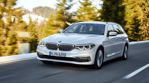 BMW 3 Series bmw 530i review : BMW 5-series Touring (2017) review by CAR Magazine