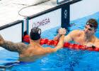 He competed in the men's 100 metre backstroke event at the 2020 european aquatics championships, i. Jdoshedlj91mmm