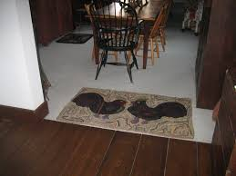 Rugs For Hardwood Floors In Kitchen Kitchen Area Rugs Rooster Room Area Rugs Kitchen Area Rugs For