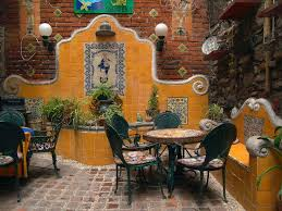 decorating with mexican talavera tile on talavera style wall art with decorating with mexican talavera tile