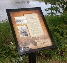 City Of Enderby Enderby Renews Heritage Interpretive Signs