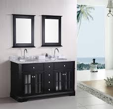 Vanity Bathroom Set Imperial 60 Double Sink Vanity Set In Espresso Design Element
