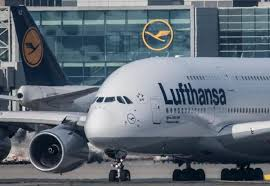 Open Season On The Airbus A380 Lufthansa Latest Airline To