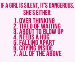 Girls Quotes Adorable 48 Powerful Girl Quotes Sayings SayingImages