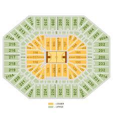 Tar Heels Basketball Seating Chart Dean E Smith Center Chapel Hill Tickets Schedule