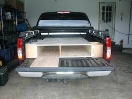 Pick Up And Storage Smart Pickup Bed Drawers Lovely Truck Bed With ...