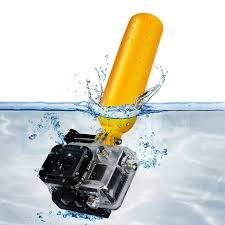 the bobber flotador accesorio para gopro tienda desafio