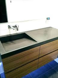 concrete sink diy concrete bathroom sink concrete sink concrete sink vanities concrete bathroom counter and sink concrete sink diy