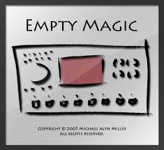Empty Magic