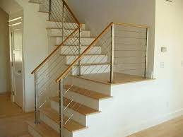 appealing interior cable railing rail stair ma system concord railings p46 interior