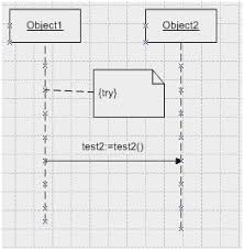 Sequence Diagram Visio 60 Lovely Pictures Of Visio Uml Sequence Diagram Template Word