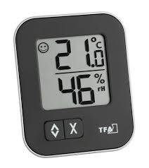 Optimale Temperatur Und Luftfeuchtigkeit Nach Wohnraum