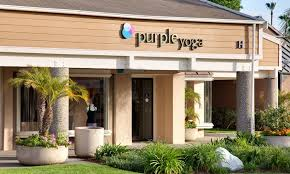 76 off unlimited yoga cles at purple yoga