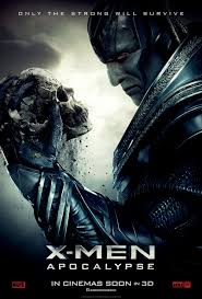 And of course, this year with the in that scene jubilee, played by lana condor, users her powers as well. X Men Apocalypse New Poster Is Skull Crushingly Good Pissed Off Geek