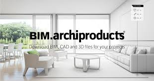 bim archis the largest bim and cad database for architects and designers