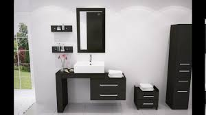 Bathroom Cabinet Designs Modern Bathroom Vanity Designs