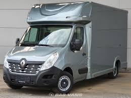 Light Van For Sale At Bas Vans Renault Master New