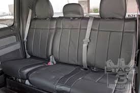 2009 2016 f150 clazzio leather seat covers 23