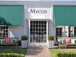 los angeles antique home furniture store mecox gardens