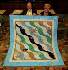 Studio 2724 – Piece and comfort for the eyes, heart, and soul. & Hickman Family Cruise Quilt2 Adamdwight.com