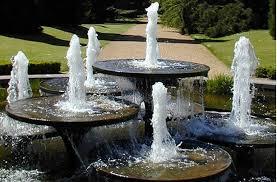 Sunnydaze Dcor Fountain
