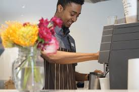 hotel careers destination hotels careers hotel employment la cantera associate making coffee