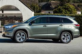 Used 2015 Toyota Highlander Hybrid for sale - Pricing & Features ...