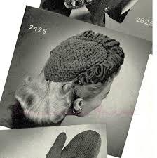 Free Vintage Crochet Patterns