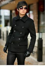short pea coat men tradingbasis