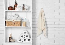 31 bathroom shelf ideas bathroom
