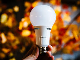 Switch 100 Led Light Bulb Here Are The Best 100w Led Bulbs For You Cnet