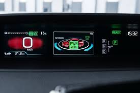 Toyota Prius Plug-in Hybrid First hybrid powertrain to feature a ...