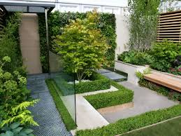 Small Picture Front Home Garden Design Idea Picturejpg 820 Small Garden Home