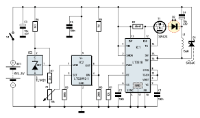 similiar led driver schematic keywords diagram in addition led driver circuit diagram on led driver wiring