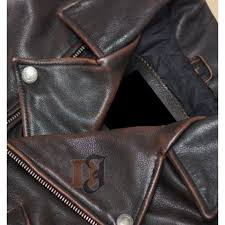harley mens distressed vintage black leather jacket distressed black jackets