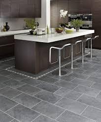 white kitchen dark tile floors. Unique White Uncategorized Dark Tile Flooring Walnut Homes Floor Plans Delectable Kitchen  Bathroom With White Cabinets Floors